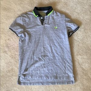 American Eagle Outfitters Polo Size S